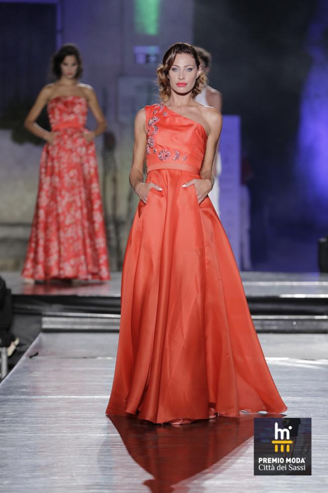 outlet store 81ab2 b20bb Gai Mattiolo - Premio Moda