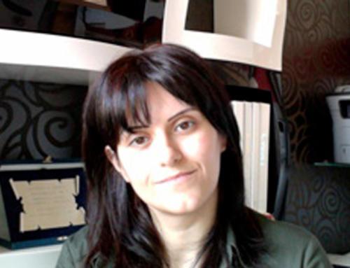 Michela Tiberia De Giorgi