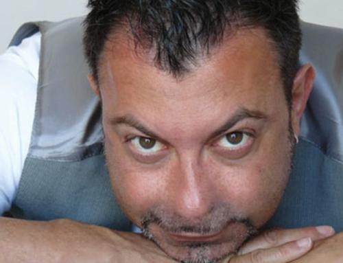 Pablo Gil Cagne'